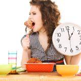Почему после диеты вес возвращается и как его стабилизировать? Правила выхода из диеты