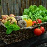 Как найти баланс в питании современному человеку?