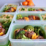 По 100 грамм каждые два часа – для тех, кто любит частые перекусы