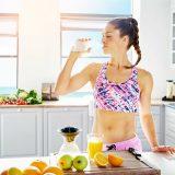 Секреты стройной фигуры: топ-10 здоровых методов быстрого похудения