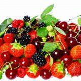 Как похудеть при помощи сезонных продуктов? Какие продукты помогут избавиться от морщин?