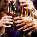 Как алкоголь влияет на похудение? Что можно, а что нельзя есть перед употреблением крепких напитков?