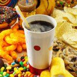 Чем опасно несбалансированное питание? Побочные эффекты неправильно составленного рациона.